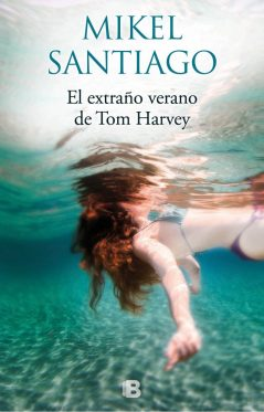 el_extraño_verano_de_tom_harvey